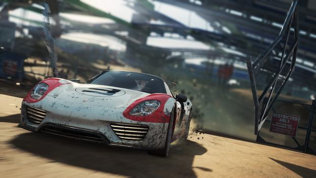 Need for Speed Most Wanted - All DLC Bundle (NA) on PC screenshot #3
