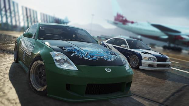 Need for Speed Most Wanted - All DLC Bundle (NA) on PC screenshot #2