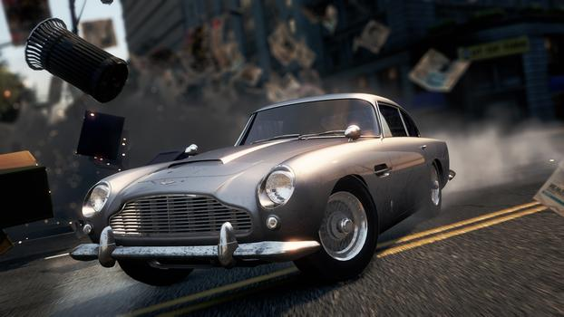 Need for Speed Most Wanted - All DLC Bundle (NA) on PC screenshot #1