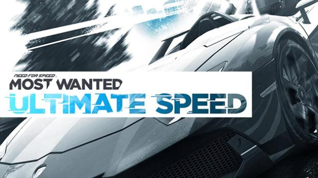 Need for Speed Most Wanted - Ultimate Speed Pack (NA) on PC screenshot #1