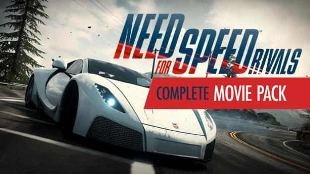 Sesto Elemento Need For Speed Rivals Need For Speed Rivals Complete