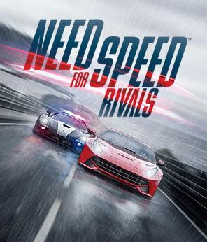Need for Speed Rivals (NA)