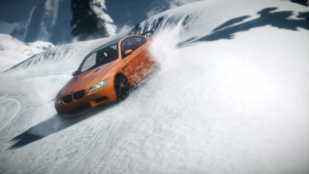 Need for Speed The Run (NA) on PC screenshot #4