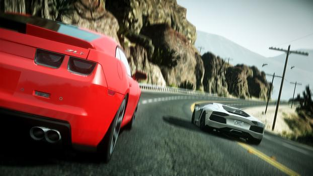Need for Speed The Run (NA) on PC screenshot #3