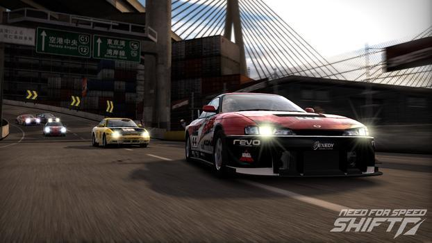 Need for Speed Shift (NA) on PC screenshot #5