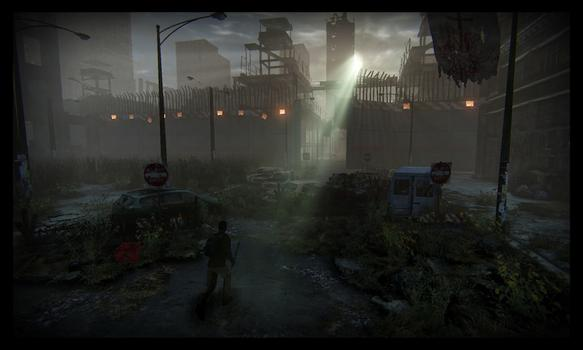 Nether - Chosen on PC screenshot #7