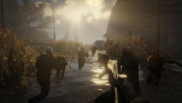 Nether - Chosen on PC screenshot #5