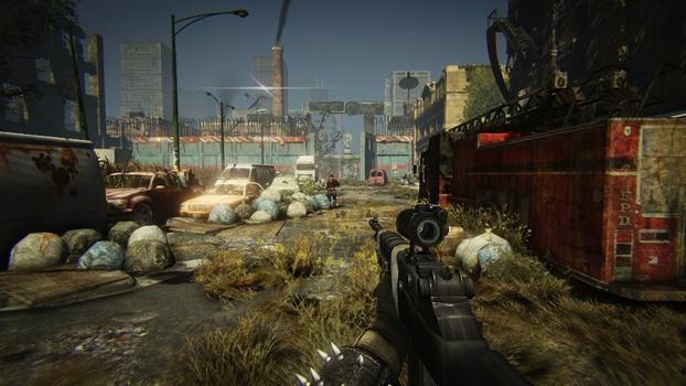 Nether - Watcher on PC screenshot #7