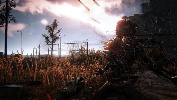 Nether - Watcher on PC screenshot #3