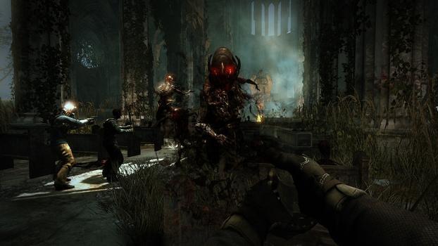 Nether - Watcher on PC screenshot #2