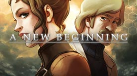 A New Beginning Steam - PC