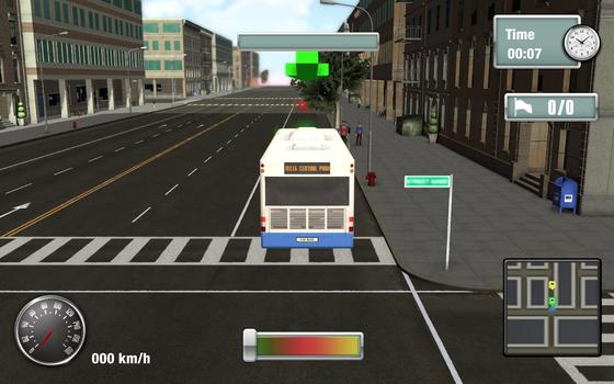 New York Bus The Simulation on PC screenshot #4