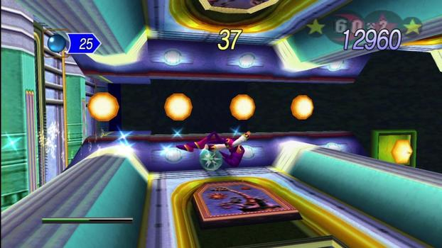 NiGHTS into Dreams HD on PC screenshot #5