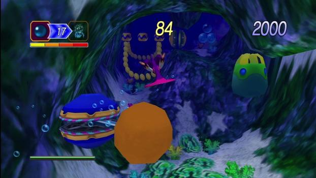 NiGHTS into Dreams HD on PC screenshot #4