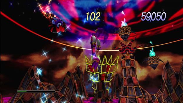 NiGHTS into Dreams HD on PC screenshot #1