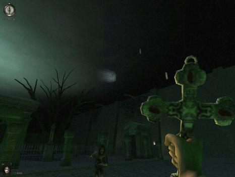 Nosferatu: The Wrath of Malachi on PC screenshot #7