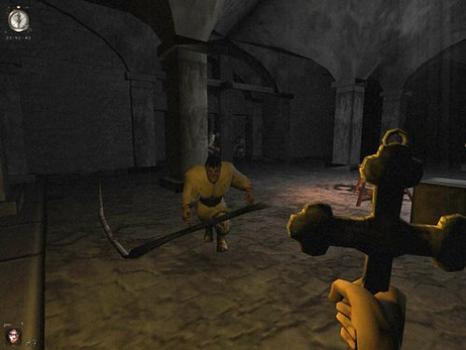 Nosferatu: The Wrath of Malachi on PC screenshot #5