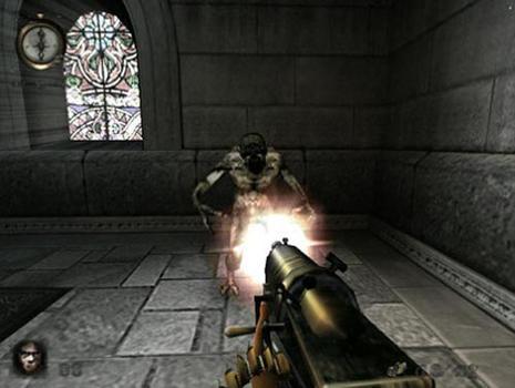 Nosferatu: The Wrath of Malachi on PC screenshot #3