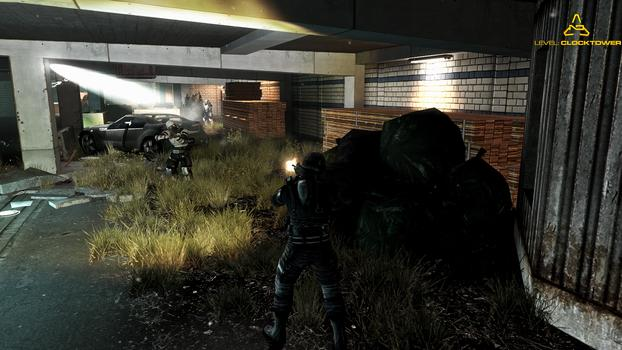 Nuclear Dawn on PC screenshot #1