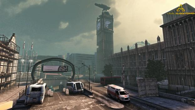 Nuclear Dawn on PC screenshot #2