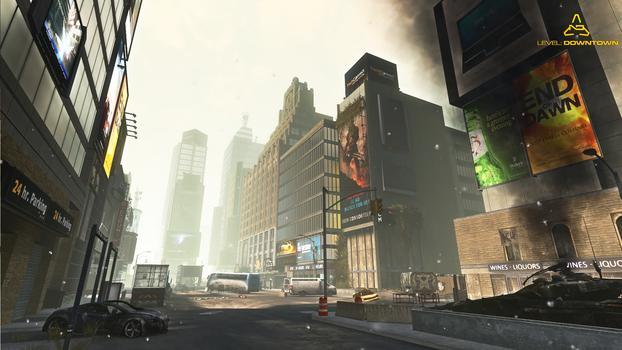 Nuclear Dawn on PC screenshot #3