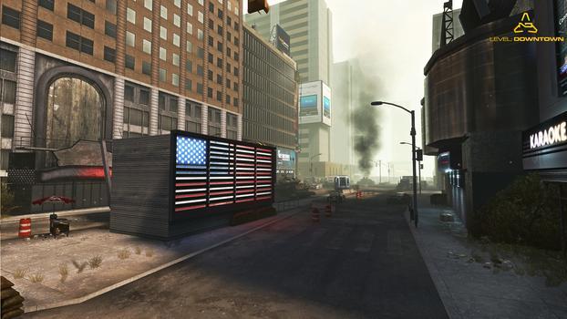Nuclear Dawn on PC screenshot #4