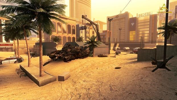 Nuclear Dawn on PC screenshot #5