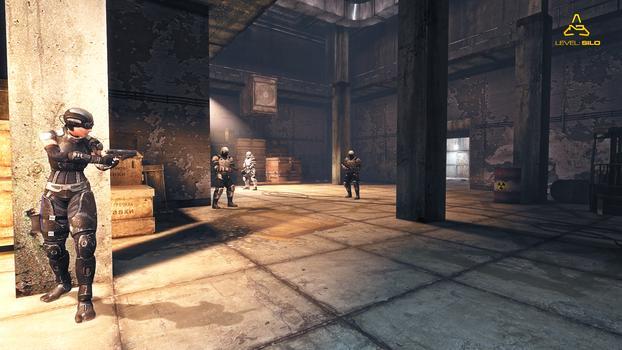 Nuclear Dawn on PC screenshot #6