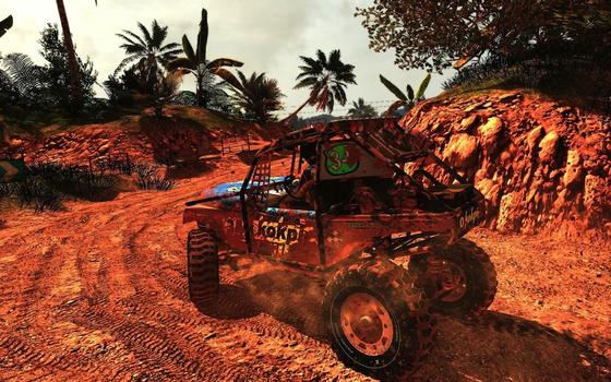 Off-Road Drive on PC screenshot #5