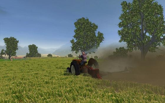 Old Village Simulator 1962 on PC screenshot #5