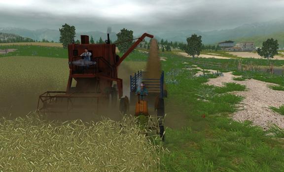Old Village Simulator 1962 on PC screenshot #2