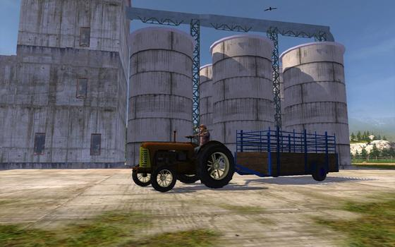 Old Village Simulator 1962 on PC screenshot #1