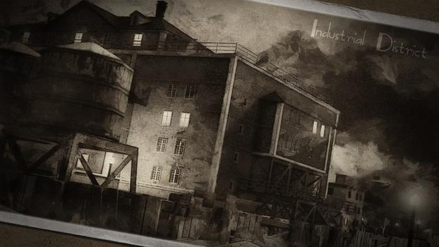 Omerta: City of Gangsters: The Arms Industry on PC screenshot #4