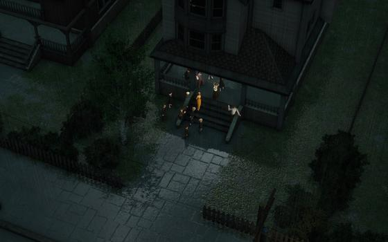 Omerta: City of Gangsters: The Con Artist on PC screenshot #3