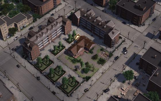 Omerta: City of Gangsters Pack on PC screenshot #6