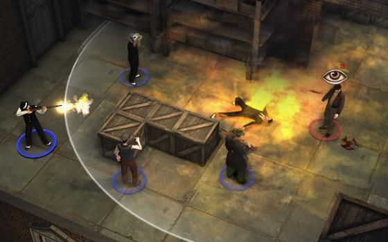Omerta: City of Gangsters Pack on PC screenshot #3