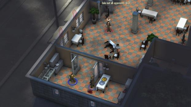 Omerta: City of Gangsters on PC screenshot #1