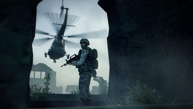 Operation Flashpoint: Dragon Rising on PC screenshot #1