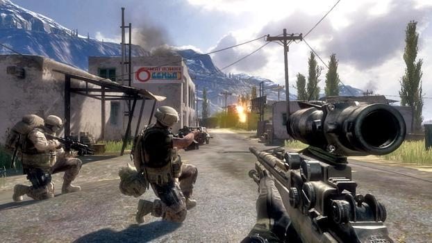 Operation Flashpoint Pack on PC screenshot #4