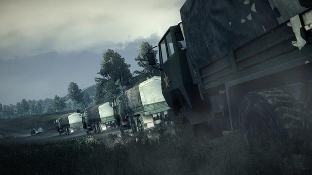 Operation Flashpoint Pack on PC screenshot #3