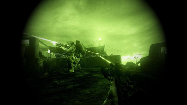 Operation Flashpoint: Red River on PC screenshot #2