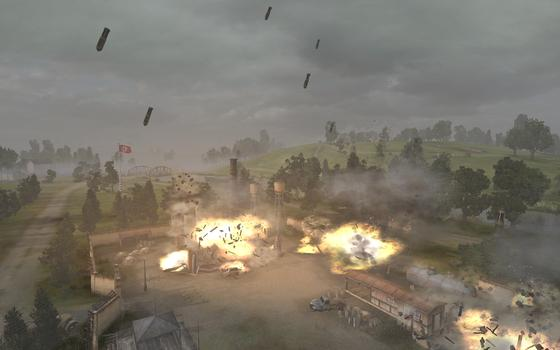 Order of War on PC screenshot #5