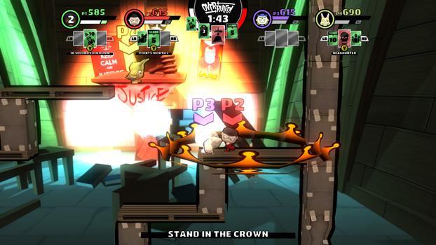 Overruled on PC screenshot #4