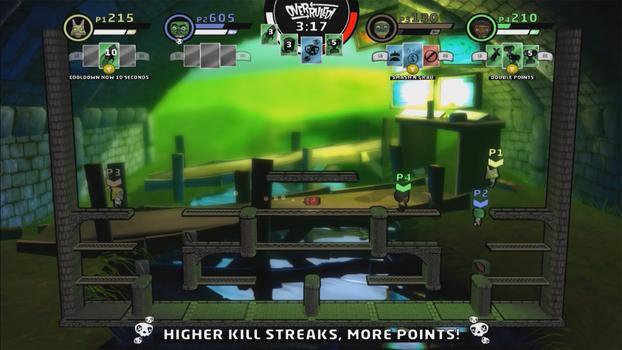 Overruled on PC screenshot #9