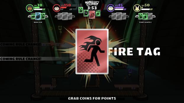 Overruled on PC screenshot #12