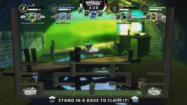Overruled on PC screenshot #8