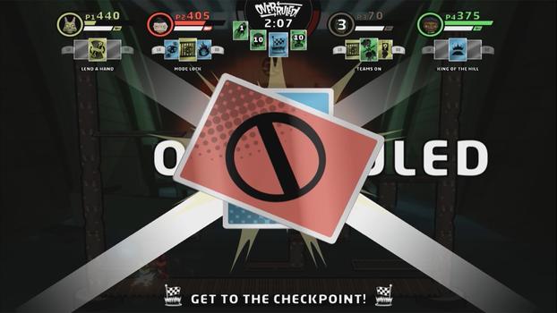 Overruled on PC screenshot #7