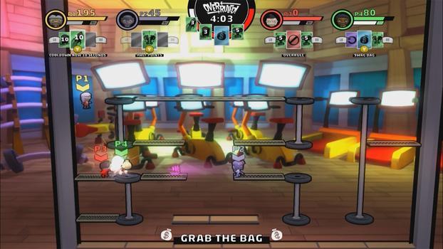 Overruled on PC screenshot #6