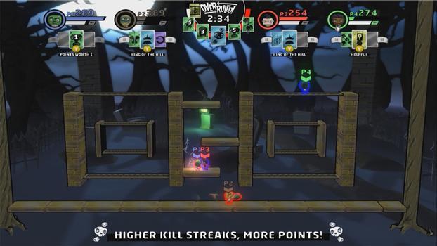 Overruled on PC screenshot #5