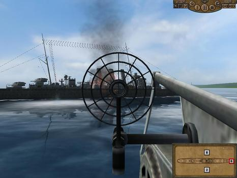 Pacific Storm Allies on PC screenshot #3